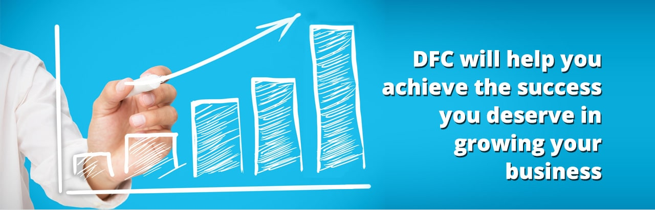 DFC Accountants in Wales will help you achieve the success you deserve in growing your business